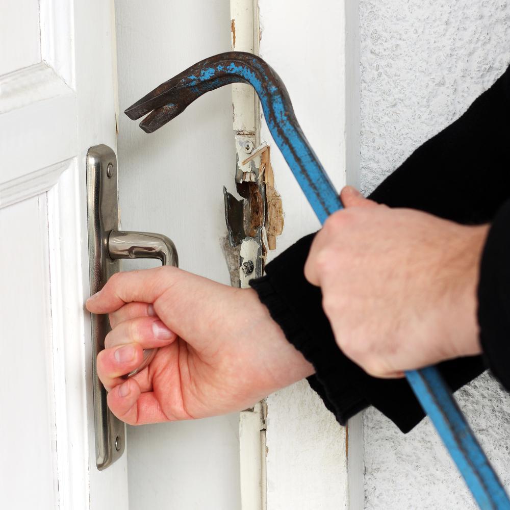 Perimeter Check: Are You Unknowingly Inviting Criminals?