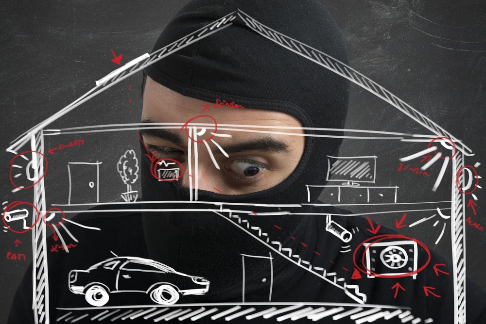 Residential and Commercial Protection from Break-ins