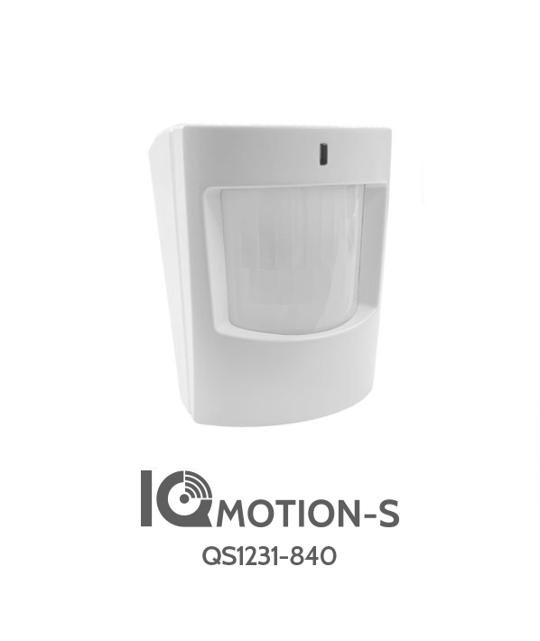 Read more on IQ Motion-S Set-Up Instructions